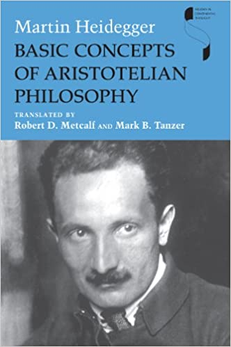 Heidegger, metaphysics and forgetfulness of the Being: