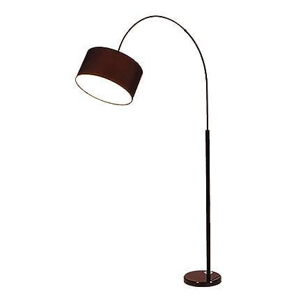 Lámpara de pie Moderna Minimalista decoración de Pesca ...