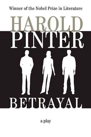 Betrayal pinter