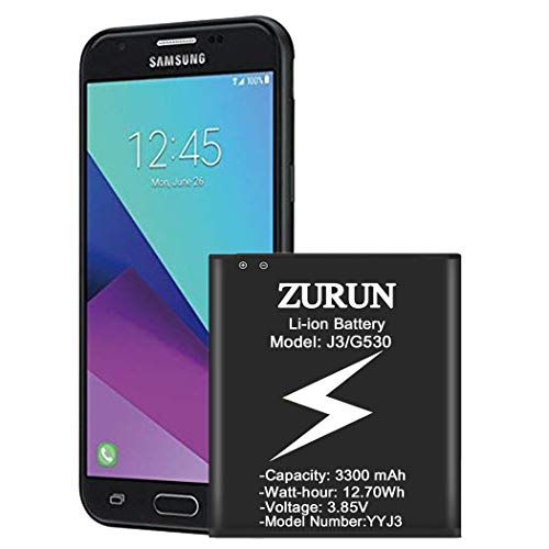 Bateria para Samsung Galaxy J3 4200mah