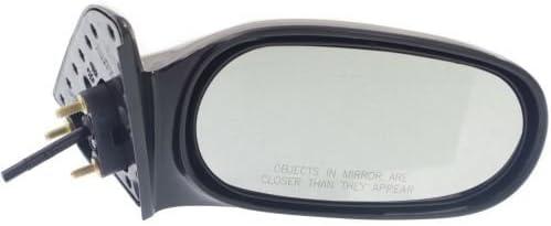 COROLLA//PRIZM 98-02 MIRROR RH,Manual Remote,Non-Heated,Non-Folding
