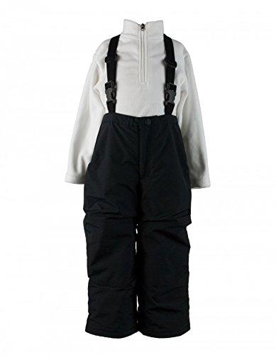 Obermeyer Frosty Ski Pant 2012, Black, 4 by Obermeyer