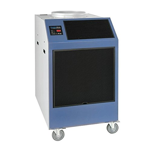 36,050 Btu OceanAire Portable Air Cooled Air Conditioner