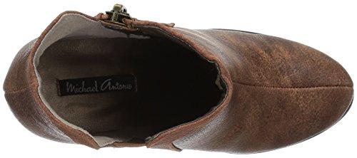 Michael Antonio Womens Mato Ankle Boot Cognac xvOxaVBZ