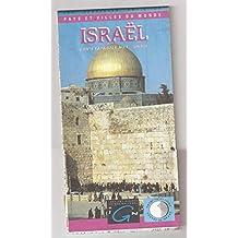 IGN MONDE : ISRAËL - ISRAEL