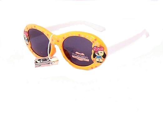 d95ece5eea cityvision lunettes de soleil enfant garçon fille 3 4 5 ans 078082 (âge :de  3 à 5 ans, monture orange): Amazon.fr: Vêtements et accessoires