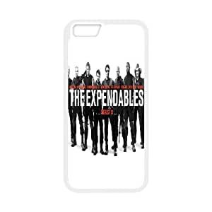The Expendables iPhone 6 4.7 Inch Cell Phone Case White Delicate gift JIS_407892