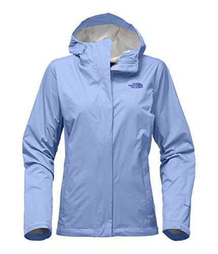 The North Face Women's Venture 2 Jacket Collar Blue - XS [並行輸入品] B07F4BXTNX