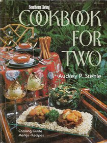 Southern Living Cookbook for Two