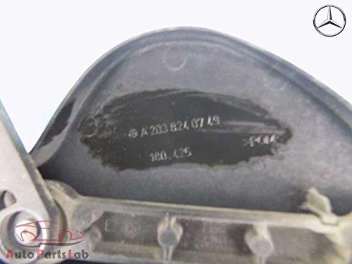 MERCEDES-BENZ 2038240749 GENUINE OEM WIPER ARM CAP