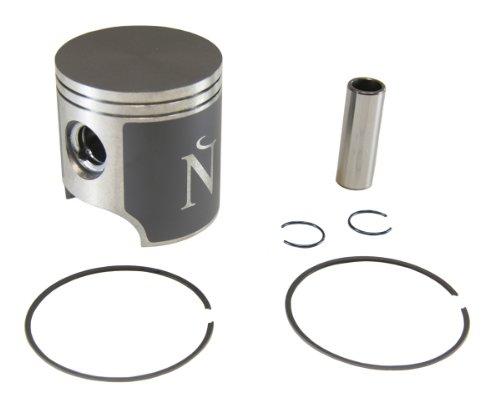 - Namura, NX-70021, Size A Piston Kit KTM 200 EXC & MXC Standard Bore 64.00mm