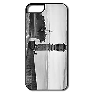 Fashion Dunkirk Lighthouse Case For IPhone 5/5S iphone case for boys case for iphone
