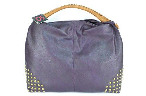 sondra-roberts-ac24371-purple-synthetic-hobo