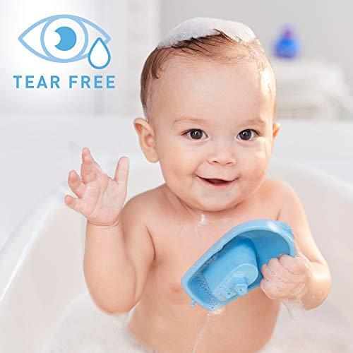 Cetaphil Baby Wash & Shampoo with Organic Calendula, 7.8 Fl Oz (Pack of 1)