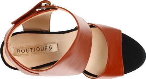 Sandalo Phylicia Boutique 9 Donna Arancione Scuro
