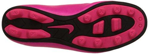 de blk II Multicolore Chaussures blk pour R Hyper Pink Jr Hyper NIKE Vortex FG Pink Foot Mercurial HwxSqta0