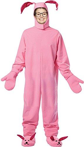 Child Bunny Suit