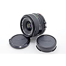 Canon Lens FD 28mm 1:2.8 Manual Focus Lens