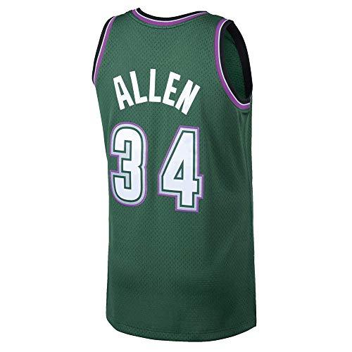 Men's_Ray_Allen_Green_Game_Jersey