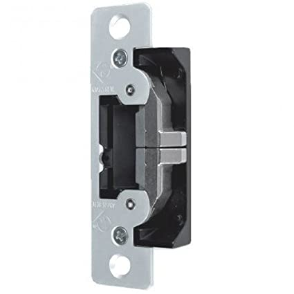 Adams Rite 7400-628 Ultraline AR Deadlatch Or Cylindrical Latch Electric Strike