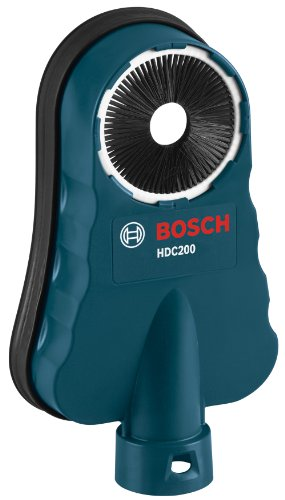 Bosch HDC200 SDS-Max Hammer Dust Collection - Attachment Max