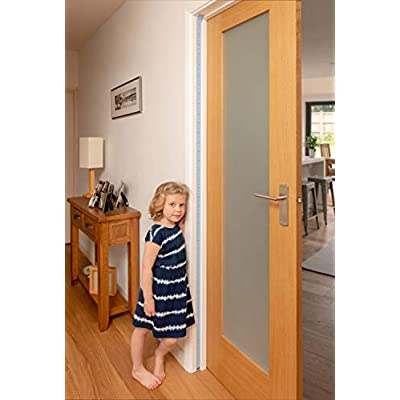 Little Wigwam fblue Roll-up Height Chart, us:one Size, Multicolour: Home & Kitchen