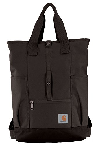 Bag Black Hybrid Convertible Wine Legacy Tote Carhartt Backpack Women's fqY8EECw