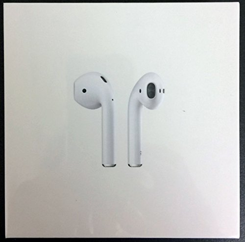 New Apple Airpods In-Ear Bluetooth Wireless Headset