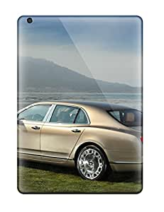 Ideal ZippyDoritEduard Case Cover For Ipad Air(bentley), Protective Stylish Case