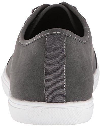 No Incluido En La Lista De Kenneth Cole Hombres Stand Sneaker Grey