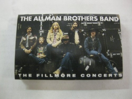 allman brothers fillmore concerts - 4