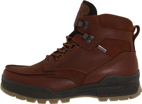 Ecco Mens Track II Mid Gore Tex  boot