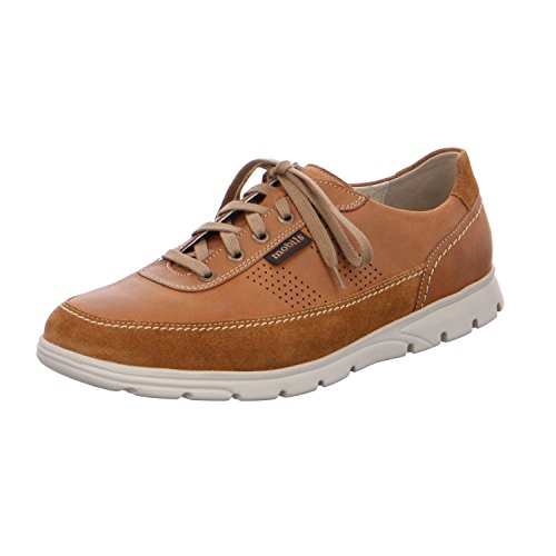Mephisto by Mobils by Mephisto Kendrix Tobacco Brown Leather Extra Wide B07BK77LCX Shoes c9a5cb