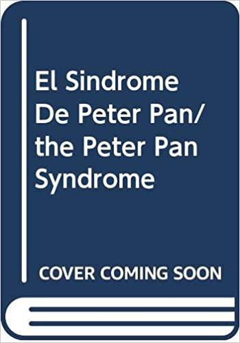 el sindrome de peter pan dan kiley libro pdf