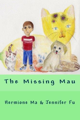 Read Online The Missing Mau pdf epub