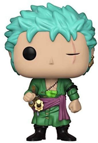 Funko Pop!- One Piece Zoro (23191)