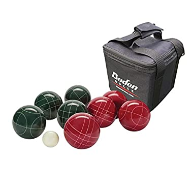 Baden Champions 90mm Bocce Ball Set