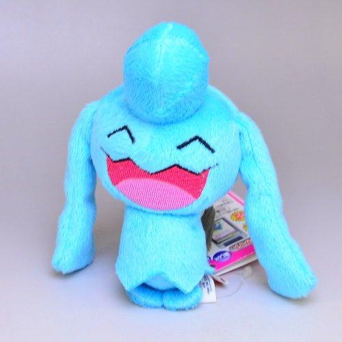 pokemon xy my pokemon collection psychic type plush doll