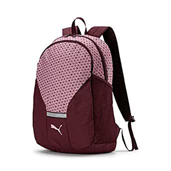 Puma Beta Backpack Bridal Rose-vineyard Pink Bag For Unisex, Size One Size