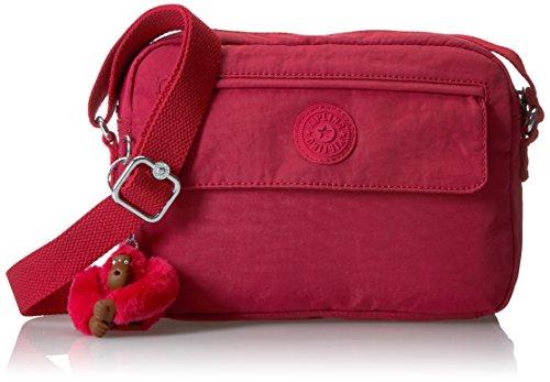 Kipling Abbas Solid Crossbody Bag by Kipling