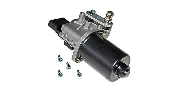 Motor limpiaparabrisas delantero 77364111: Amazon.es: Coche y moto