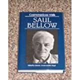 img - for Conversations With Saul Bellow (Literary Conversations Series) book / textbook / text book