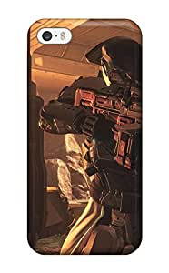 High-end Case Cover Protector For Iphone 5/5s(destiny)