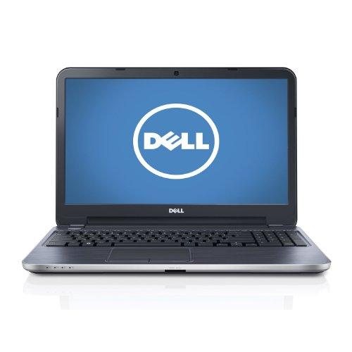 Dell Inspiron 15R i15RM-2659sLV 15.6-Inch Laptop (1.8 GHz Intel Core i5-3337U Processor, 6GB DDR3, 500GB HDD, Windows 8) Moon Silver [Discontinued By Manufacturer]