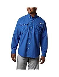 Columbia BahamaTM II L/S Camisa