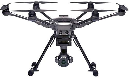 Yuneec Typhoon H3 Hexacopter with 1