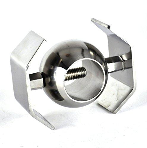 Star Wars TIE Fighter Steel Nutcracker (Nutcracker Star Wars)