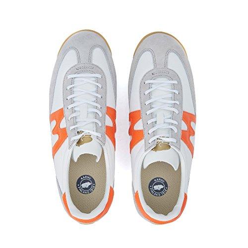 Karhu Sneaker CHAMPIONAIR White/Flame Multicolore MJ00gVbP