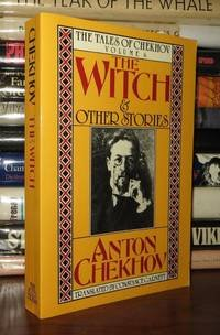 The Witch and Other Stories (Tales of Anton Chekhov, Vol 6) (English and Russian Edition)