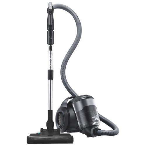 Samsung Canister Vacuum (VC12F70PRJC/AC) - Silver